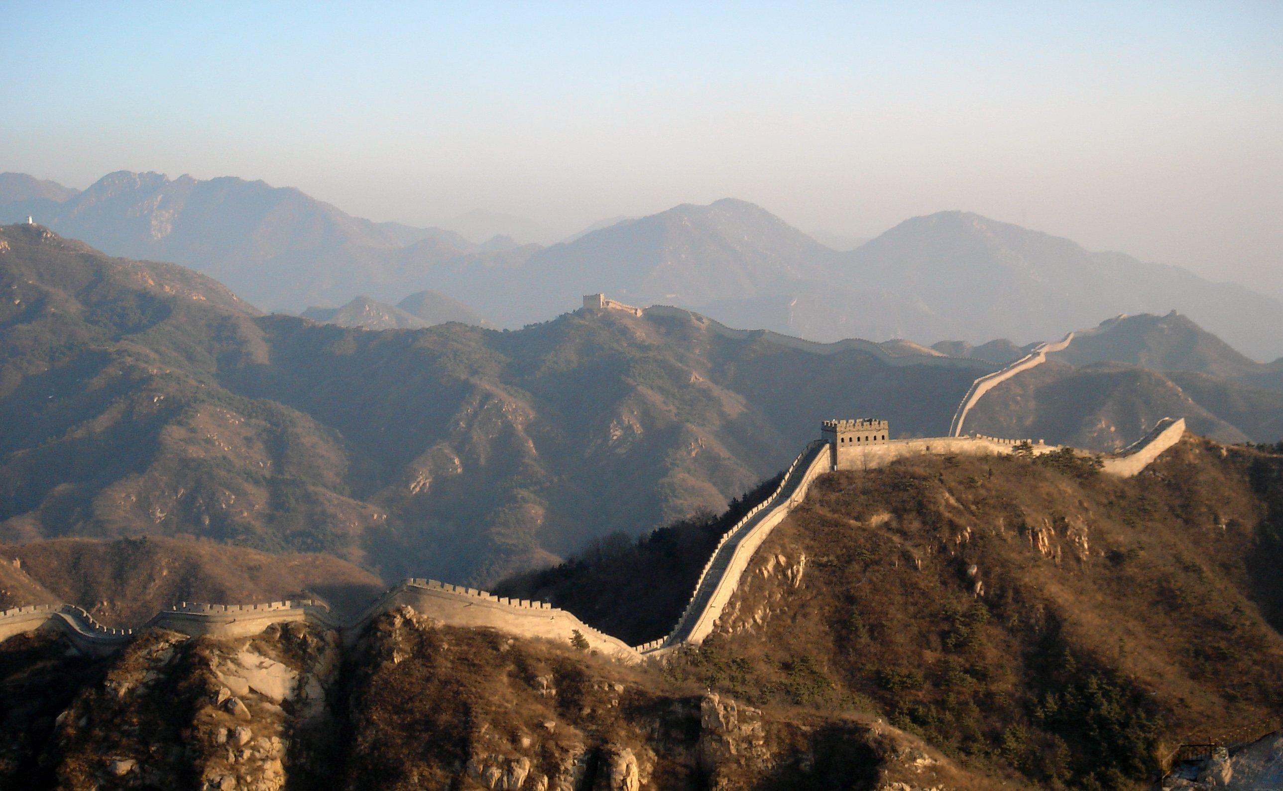 Amazing-Great-Wall-from-Beijing-slide