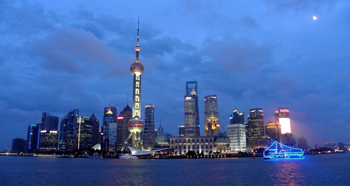 Shanghai-slide
