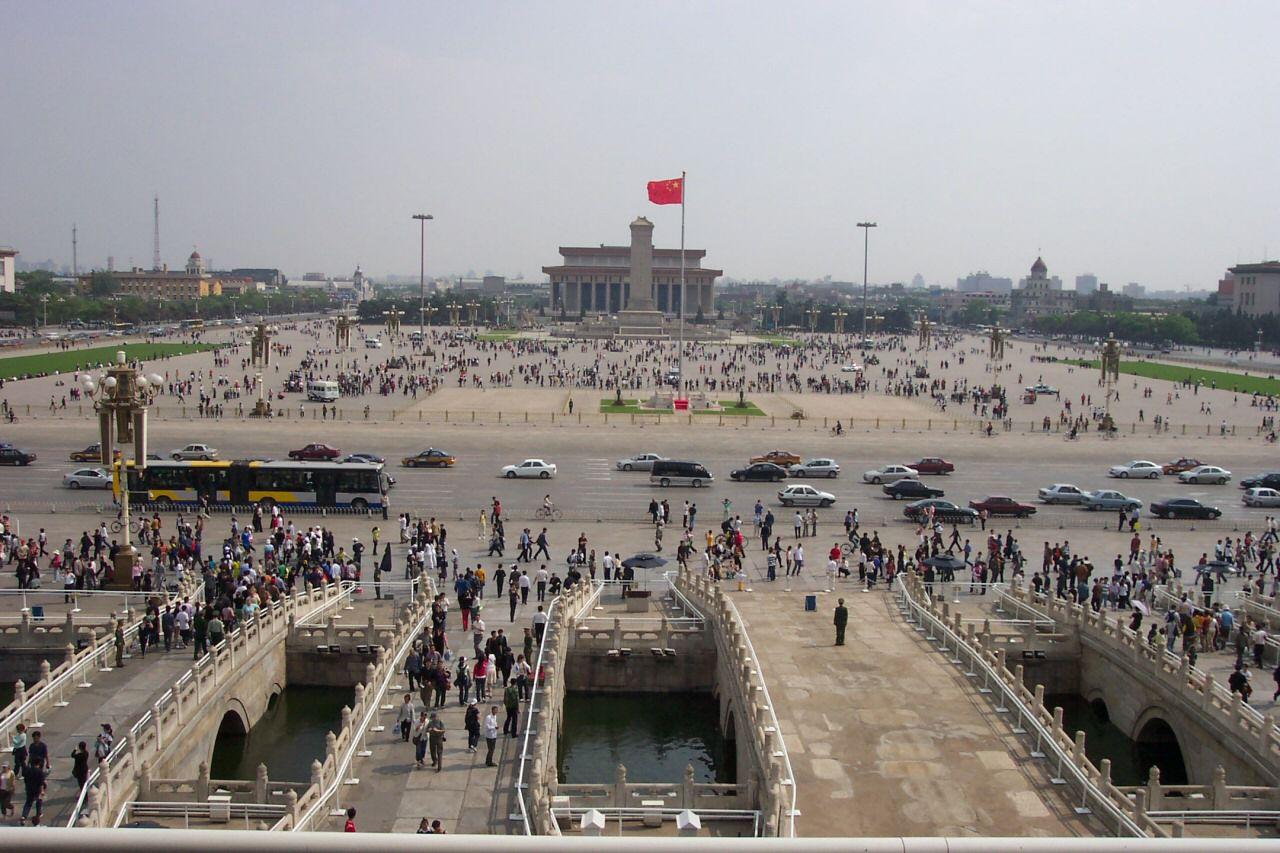 Biggest Car Rental In China