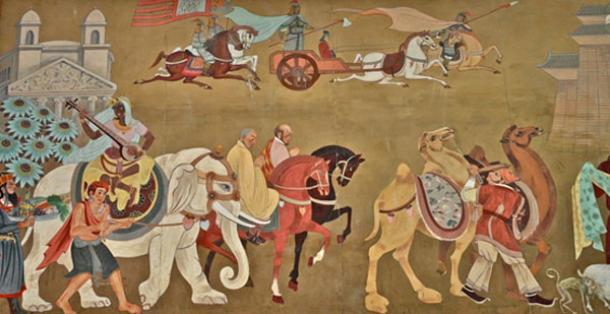Chinese Ancient History