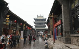 Private 2 Days Pingyao Tour