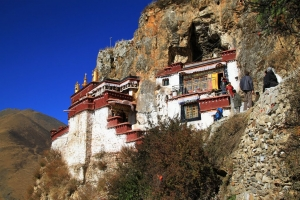 Lhasa Mt. Everest Kathmandu Overland Group Join - In Tour - 8 Days