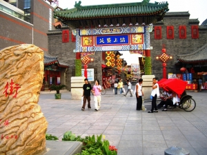 Private Tianjin Classic One Day Tour