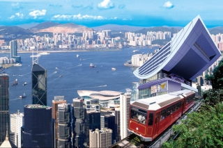 Hong Kong: Full-Day Private City Tour