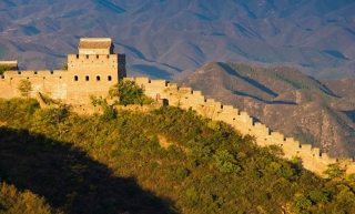 1 Day Jinshanling Great Wall Hiking Tour