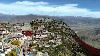Private 4 days Lhasa tour