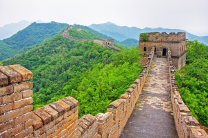 Great Wall & Ming Tomb Group daily Tour