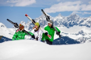 Private Day Tour to Beijing Nanshan Ski Resort