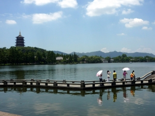 Private One Day Hangzhou Tour