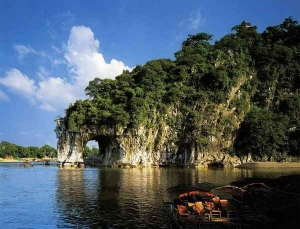 Private one day Guilin City Tour