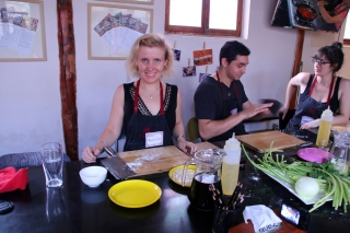 Beijing Hutong Cooking Tour