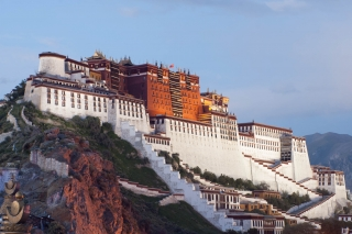 9 Days Lhasa Gyantse Shigatse Everest Namtso Join - In Group Tour