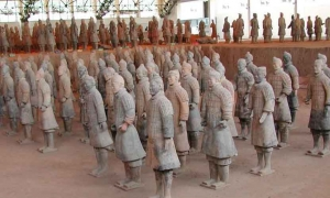 Daily Affordable Xi'an Terra-Cotta Warriors  Join - In Group Tour