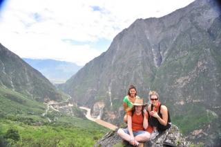 Private 2 Days Lijiang tour