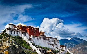 Lhasa & Namtso Lake Group Join - In Tour -5 Days