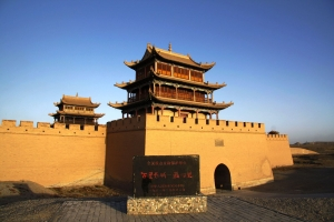 Private 3 Days Silk Road Dunhuang - Jiayuguan Tour