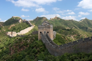 Jinshanling Great Wall Group daily Tour
