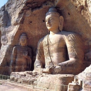 Private One Day Datong Tour