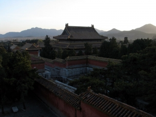 Mutianyu Great Wall & Ming Tombs Group daily Tour by Amazing China Trip