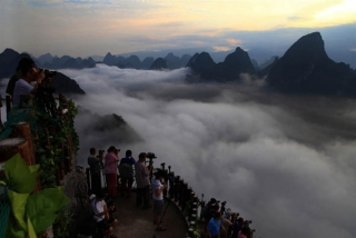Private One Day Yangshuo Highlight tour by Amazing China Trip