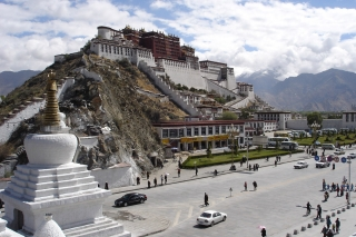 Lhasa City Essential Group Join – In Tour -4 Days