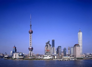 Private Shanghai city tour by Amazing China Trip