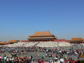 Private 10 days China tour by Amazing China Trip