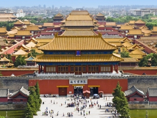 Classic 2 days private Beijing tour from Amazing China Trip